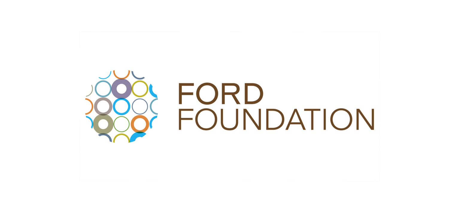 The ford foundation to support the poetry coalition with 200000 grant