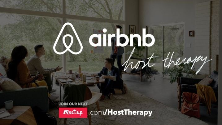Airbnb Trends 2019 + Live Q&A
