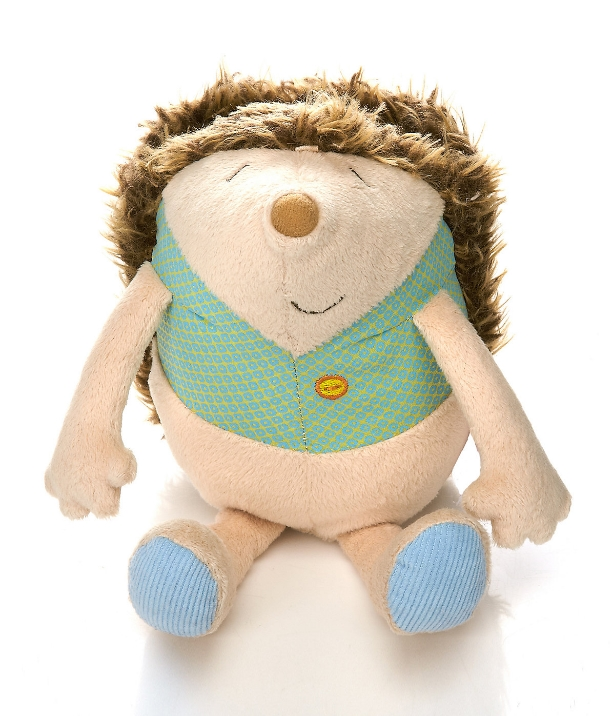 Emily Button™ Chester Hedgehog Toy