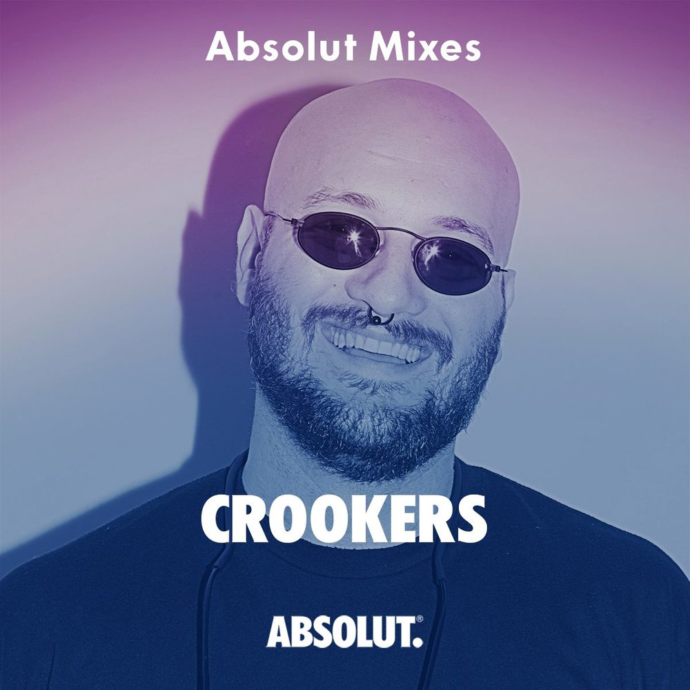 absolut crookers