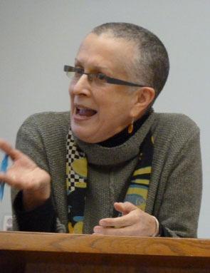 Anne Golomb Hoffman