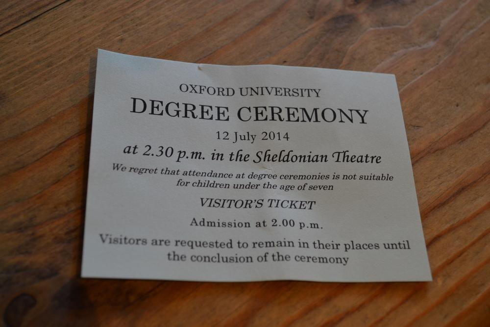 Degree Ceremony ticket Walsh.jpg