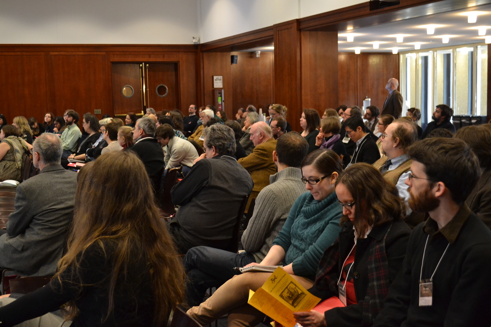 Audience at Erler conference.jpg