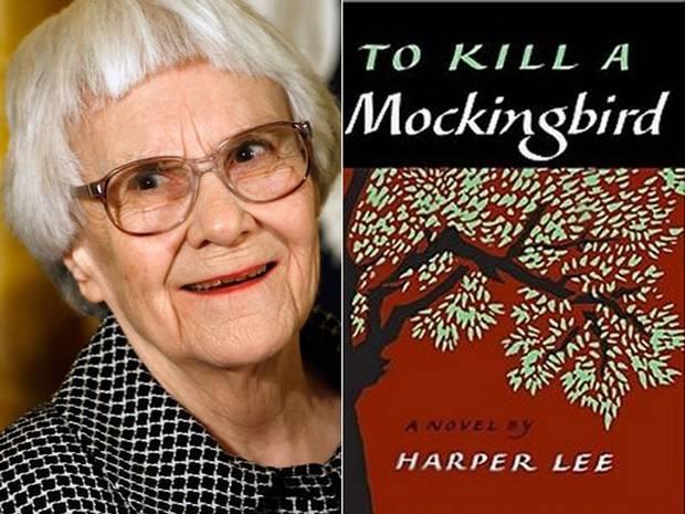 Famous US writer Harper Lee dies at 89