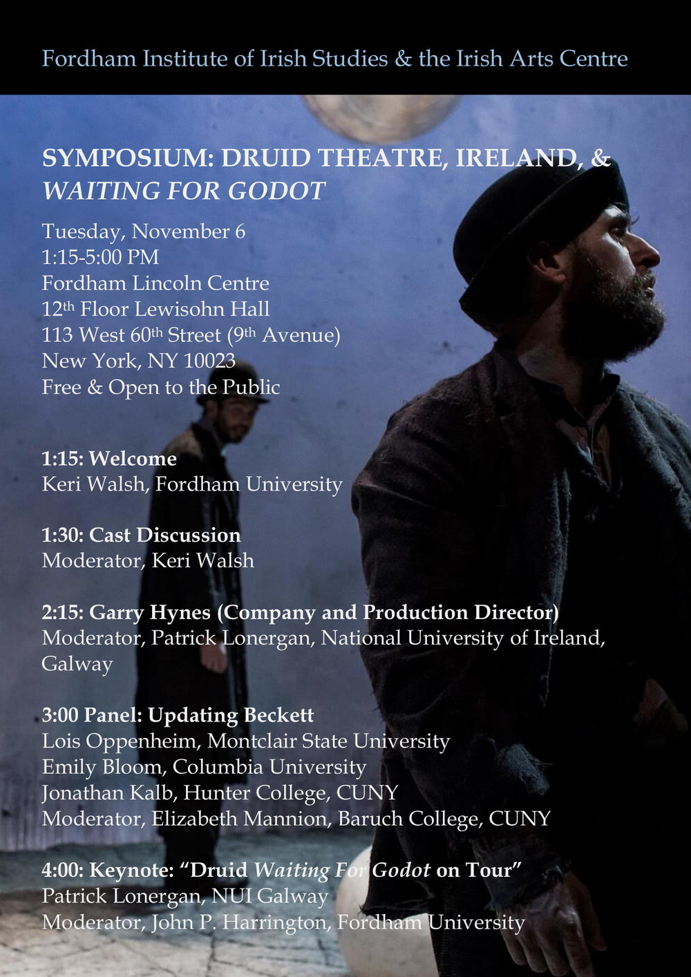 Program for Beckett Symposium 2018 JPEG.jpg