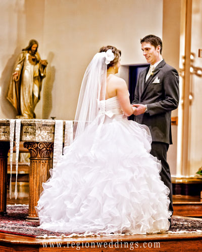 Wedding Special: bridal gowns michigan city indiana