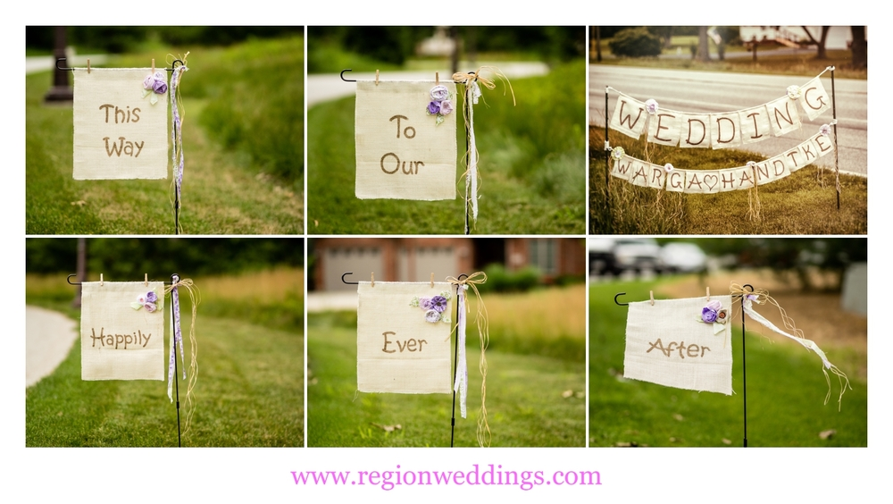 wedding-street-signs