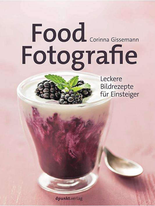Food Fotografie Buch