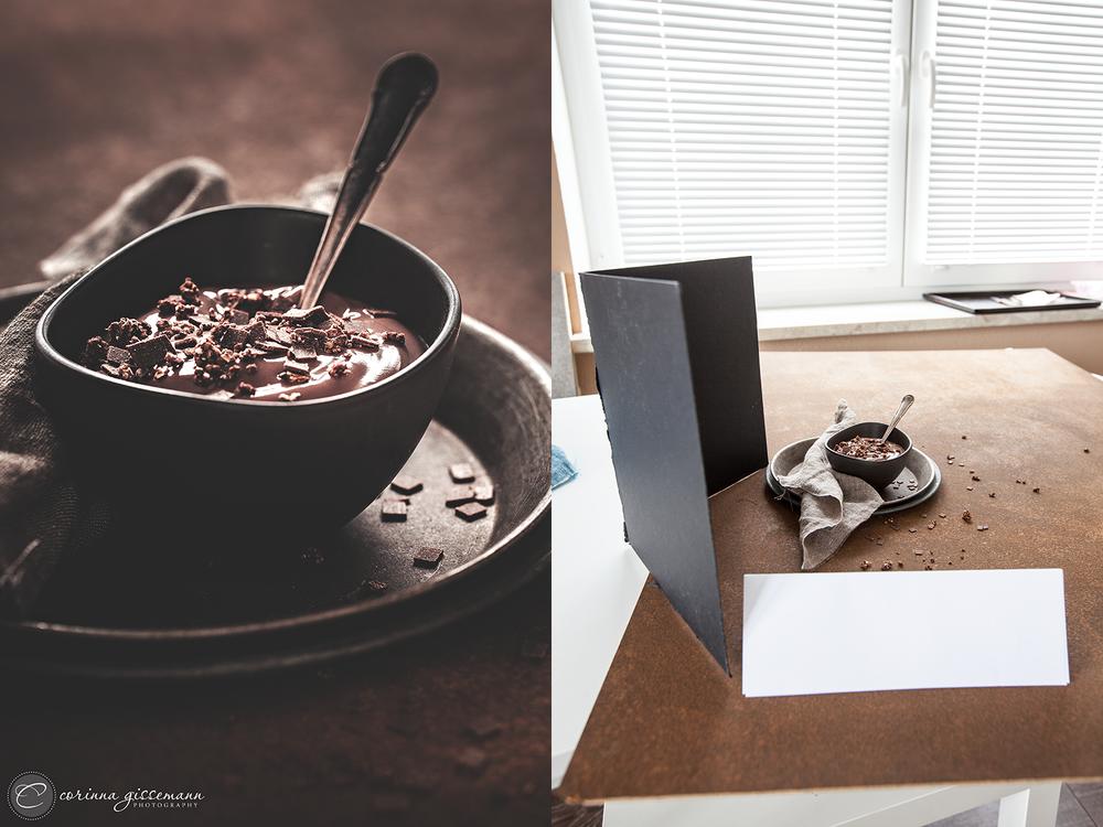 Schokoladenpudding
