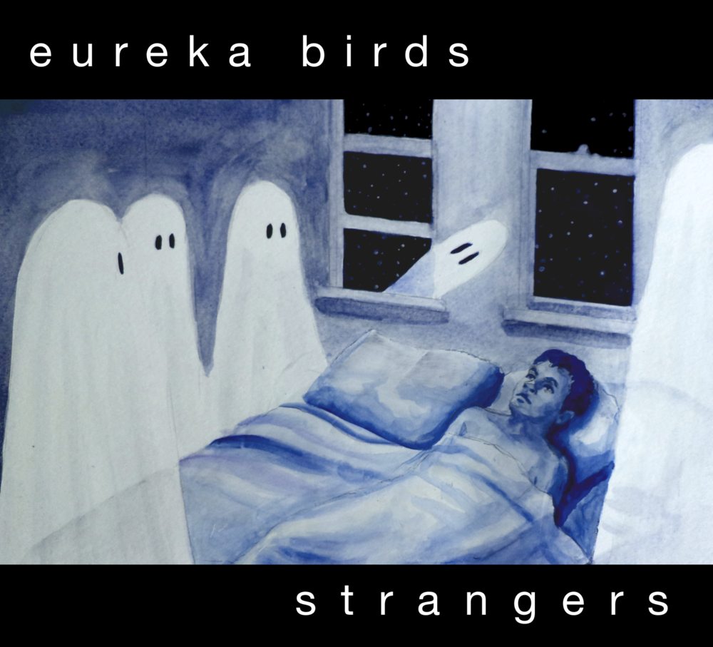 Strangers, out Oct 29th everywhere