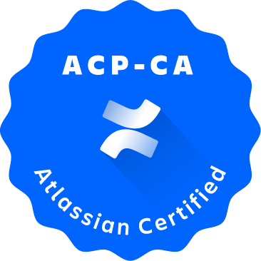 Atlassian Certified Professional Confluence Administrator