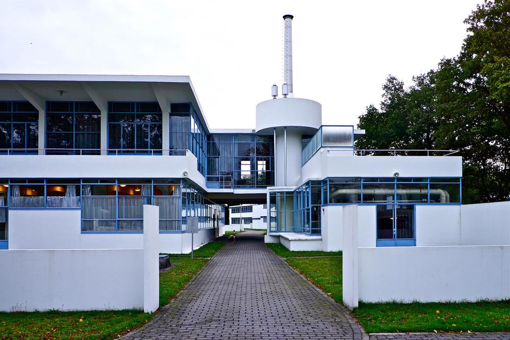 Zonnestraal Tuberculosis Sanatorium http://www.flickr.com/photos/tinamonumentalia/8963502157