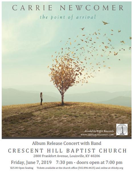 Slide Shows — Crescent Hill Baptist Church