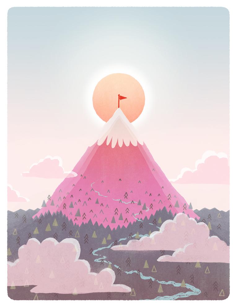 Mt. Magic