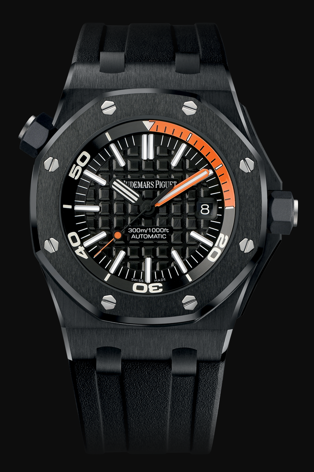 Audemars Piguet Royal Oak Offshore Diver ref. 15707CE.00.A002CA.01