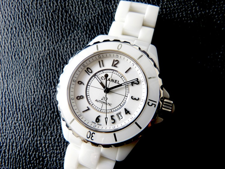 en watches of dial default indicator ceramic diamond mother white chanel crop and c watch grey pearl ca jewelry steel