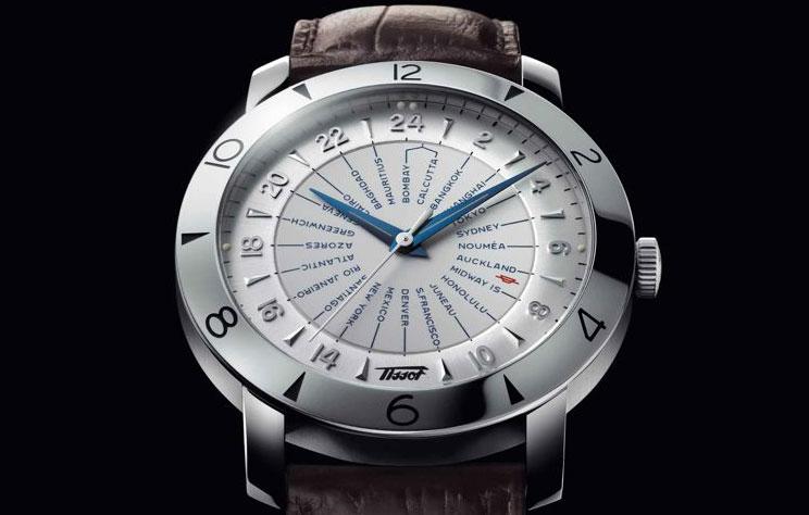 Première belle montre : besoin d'avis ! Tissot_Heritage_Navigator_160th_Anniversary_1