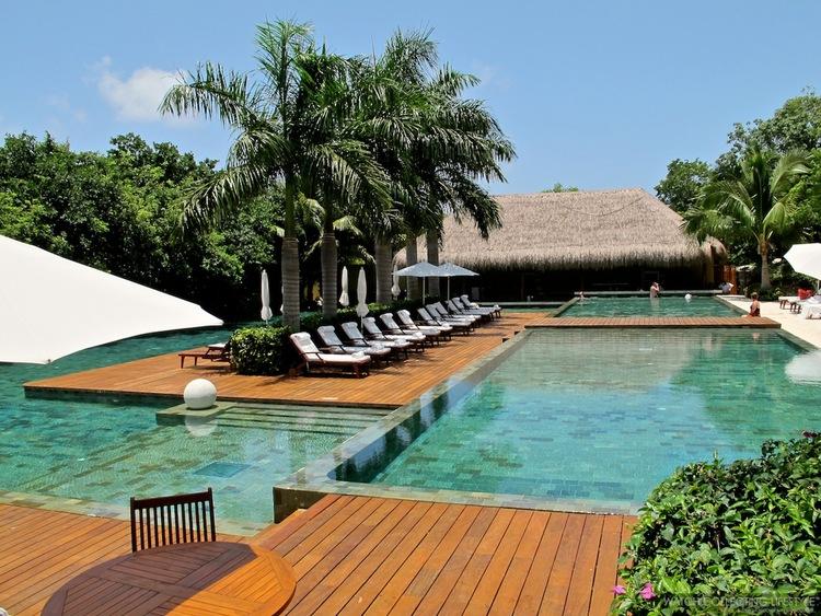 Experience: A Full Week At Grand Velas Riviera Maya with an Audemars ...