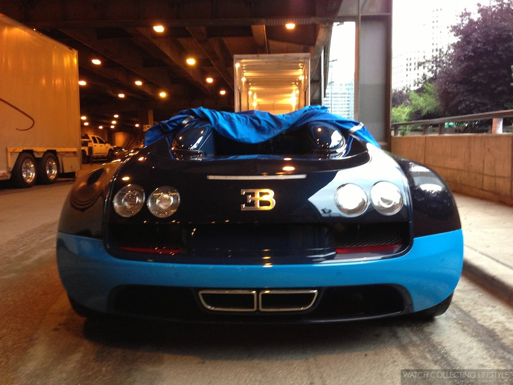 encounter bugatti veyron 16 4 grand sport vitesse the one to appear in tranformers 4 age of. Black Bedroom Furniture Sets. Home Design Ideas
