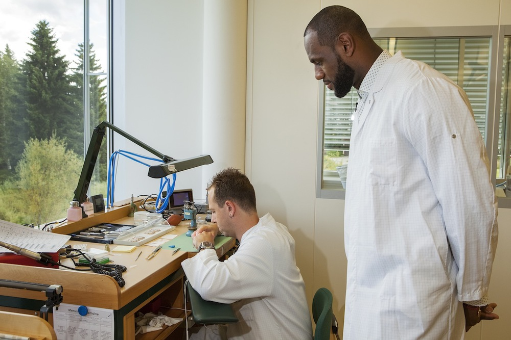 LeBron James with Watchmaker_Original.jpg