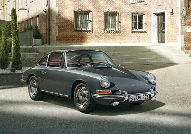 Photo from Porsche.com