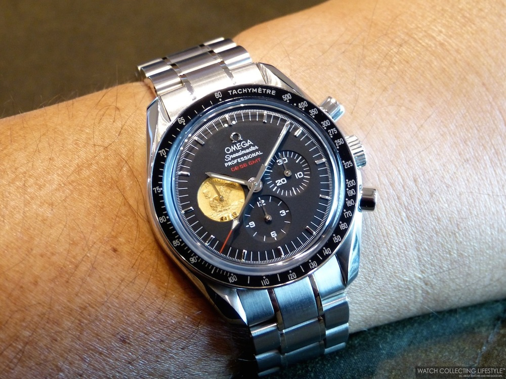 omega watch moon landing - photo #43