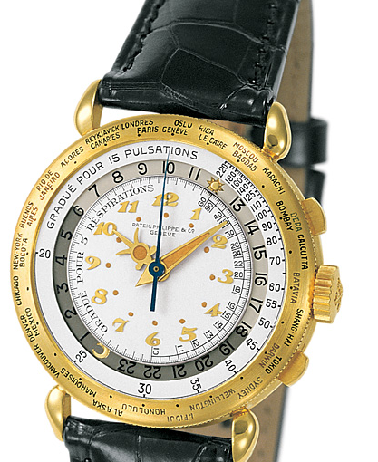 Patek Its Manufacture's Celebrates Philippe Watch Rich 175th History A Lifestyle Chronological Collecting The Journey Of Experience Anniversary —