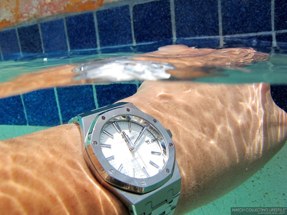 Often People Will Think That A Water Resistant Watch Is Only Safe While In The Rain While Washing Your Hands Or Showering Regardless Of Its Depth Rating