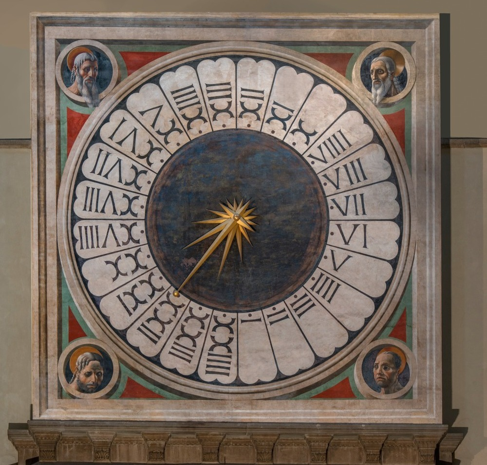 FLORENCE CATHEDRAL - PAOLO UCCELLO CLOCK I_656174.jpg