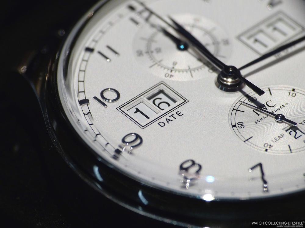 """""""IWC Portugieser Perpetual Calendar Digital Date-Month""""的图片搜索结果"""