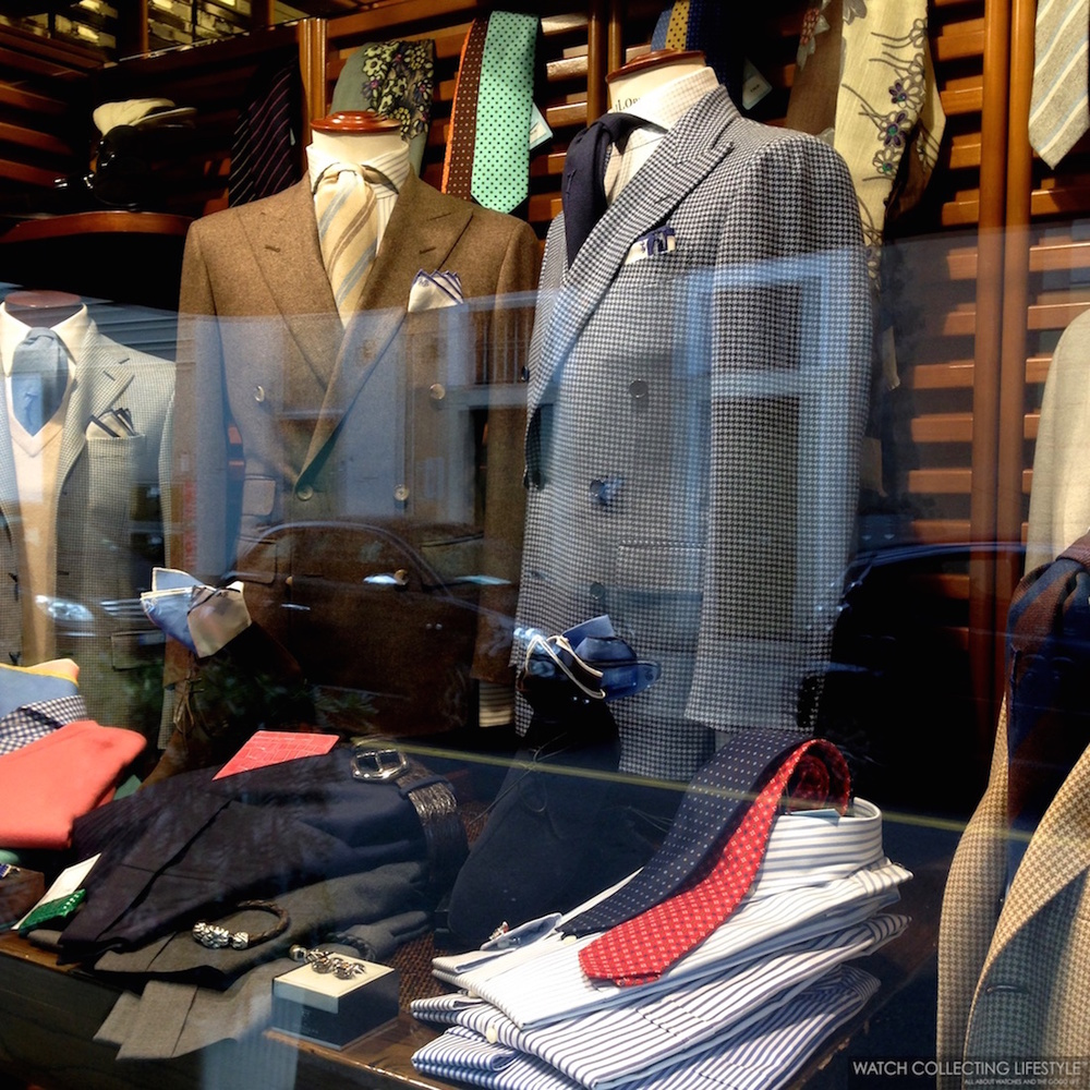 Experience Lino Ieluzzi S Al Bazar Milano A True