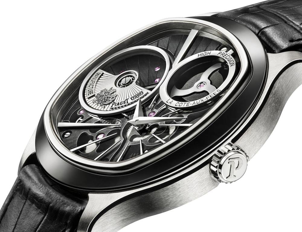 3d00dffd0c4 News  Pre-SIHH 2016 Presenting the Piaget Emperador Coussin XL 700P. A  Mechanical and Quartz Hybrid Timepiece.