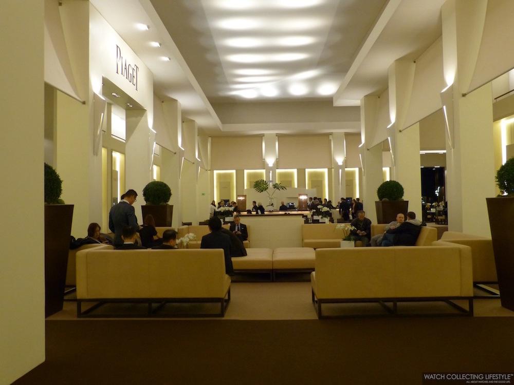 Sihh 2016 the salon international de la haute horlogerie - Salon de l horlogerie ...