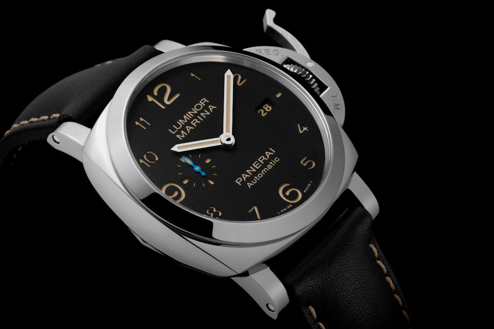 Panerai Luminor Marina 1950 3 Days PAM 1359. Sticker Price $7,500 USD.