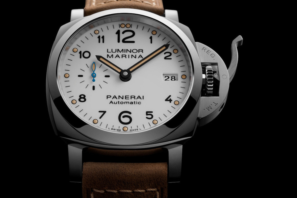 Panerai Luminor Marina 1950 3 Days PAM 1523. Sticker Price $7,400 USD.