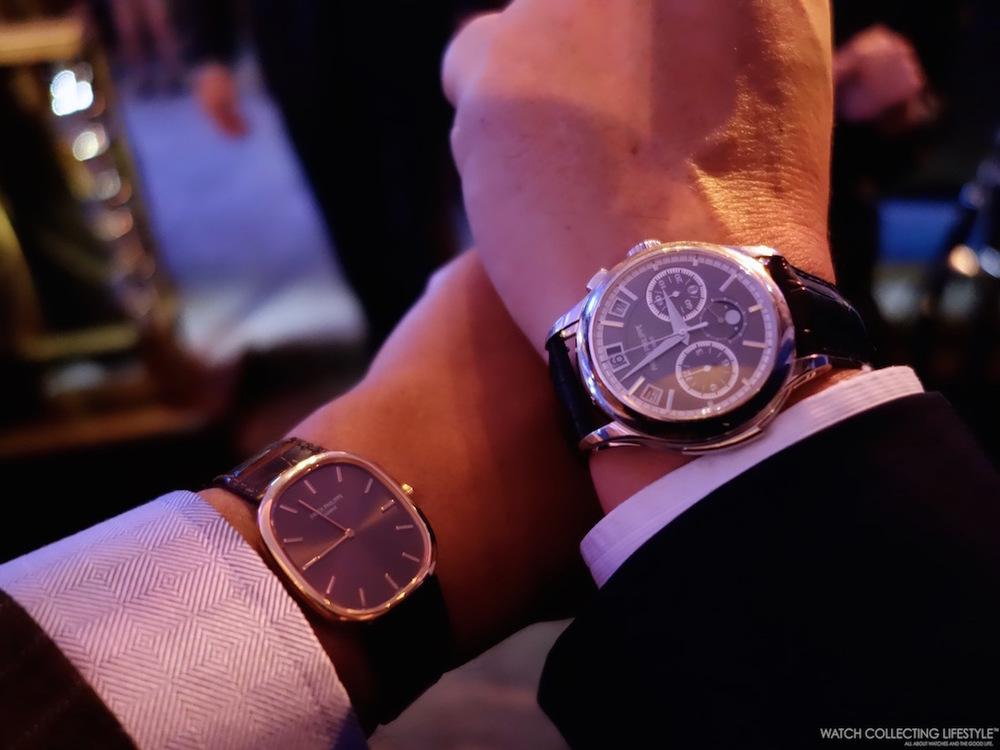 Patek Philippe Grand Complication ref. 5208P replica watch