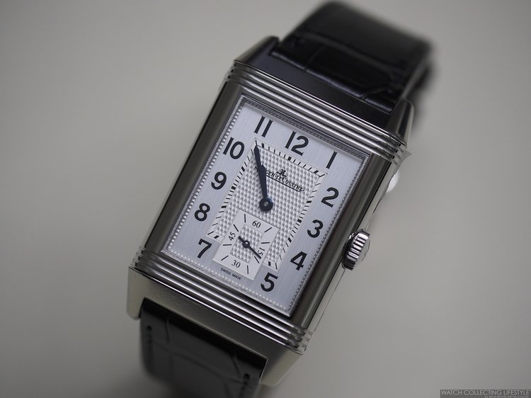two eye featured jlc modern ref reverso jaeger dials vintage part the guy for lecoultre watches