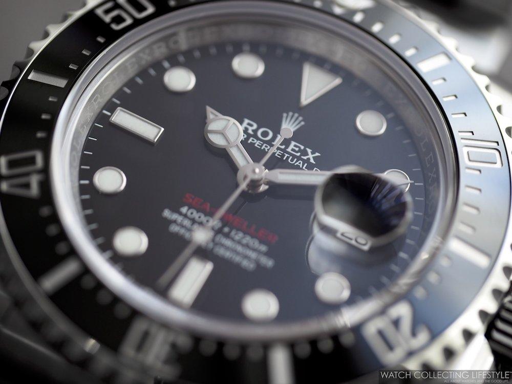 RolexSeaDweller126600WCL
