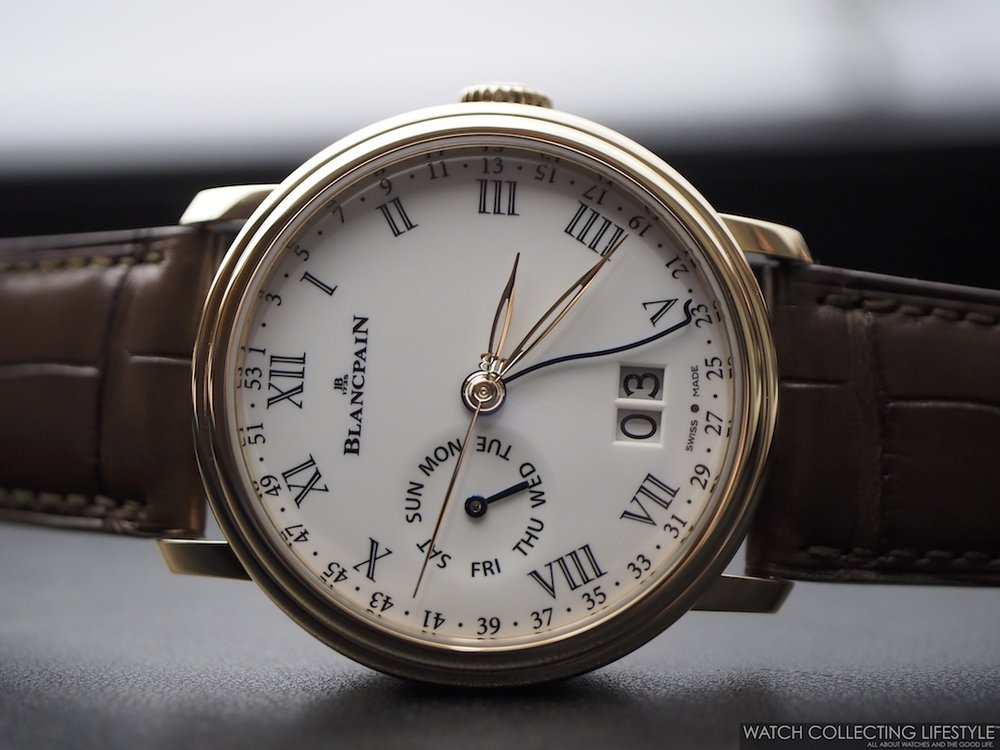 BlancpainVilleret8DayWeekIndication