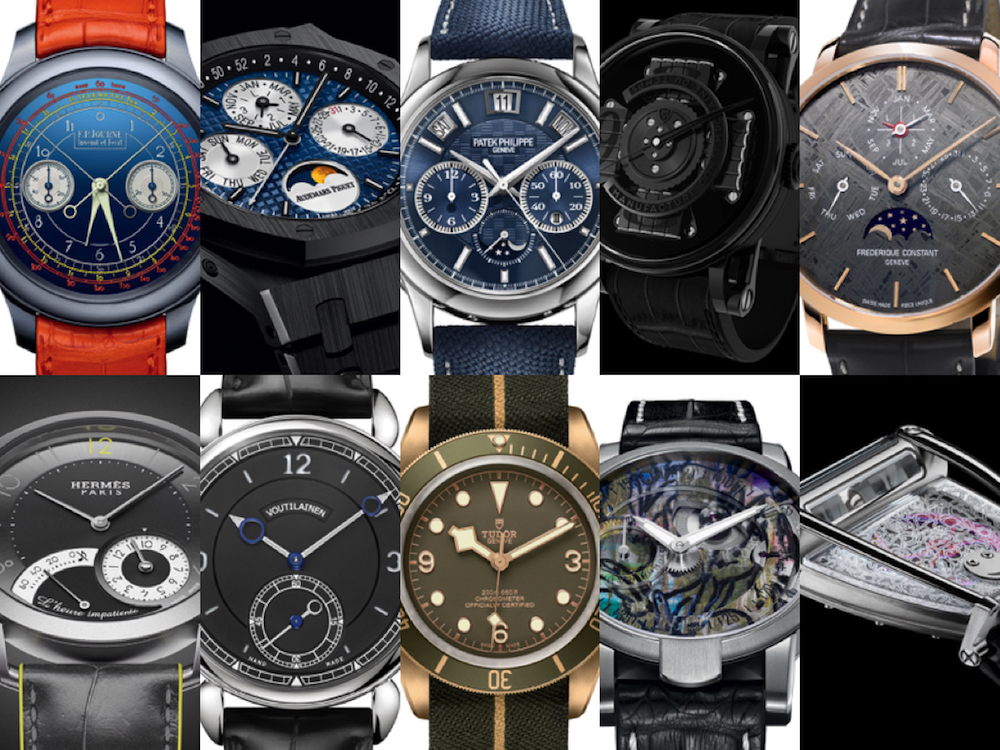 ONLYWatch2017