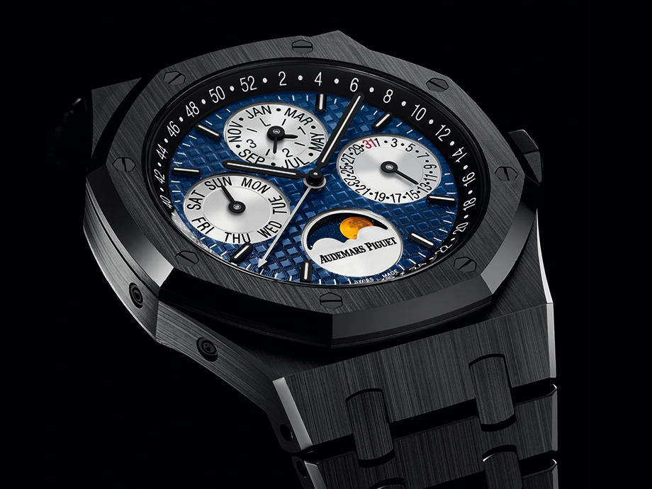 RoyalOakPerpetual26599CEOnlyWatch