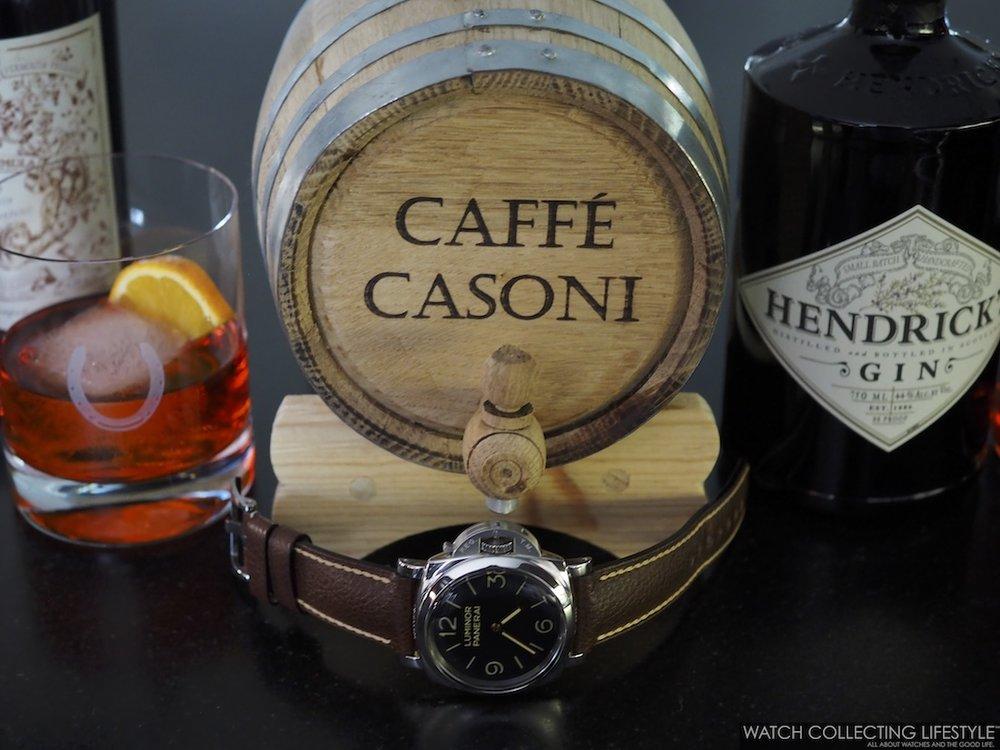 CaffeCasoniNegroni