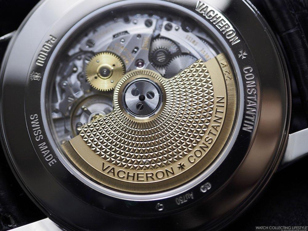 Vacheron Constantin Calibre 2460
