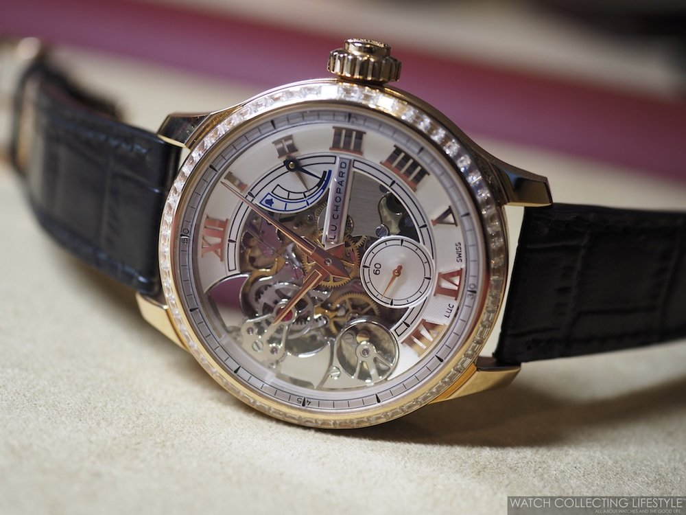 Chopard L.U.C. Full Strike