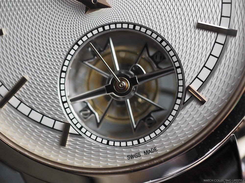 Vacheron Constantin Traditionelle Minute Repeater WCL