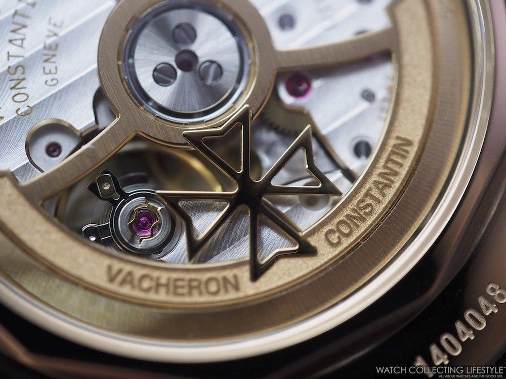 Vacheron Constantin FiftySix Self-Winding