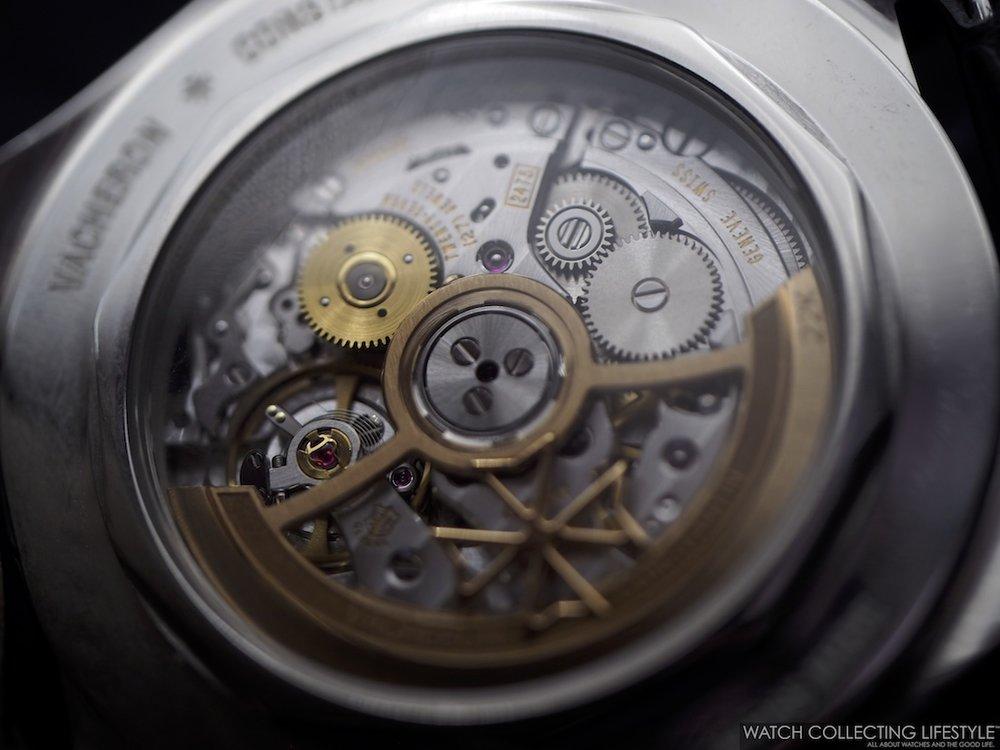 Vacheron Constantin calibre 2475SC/2