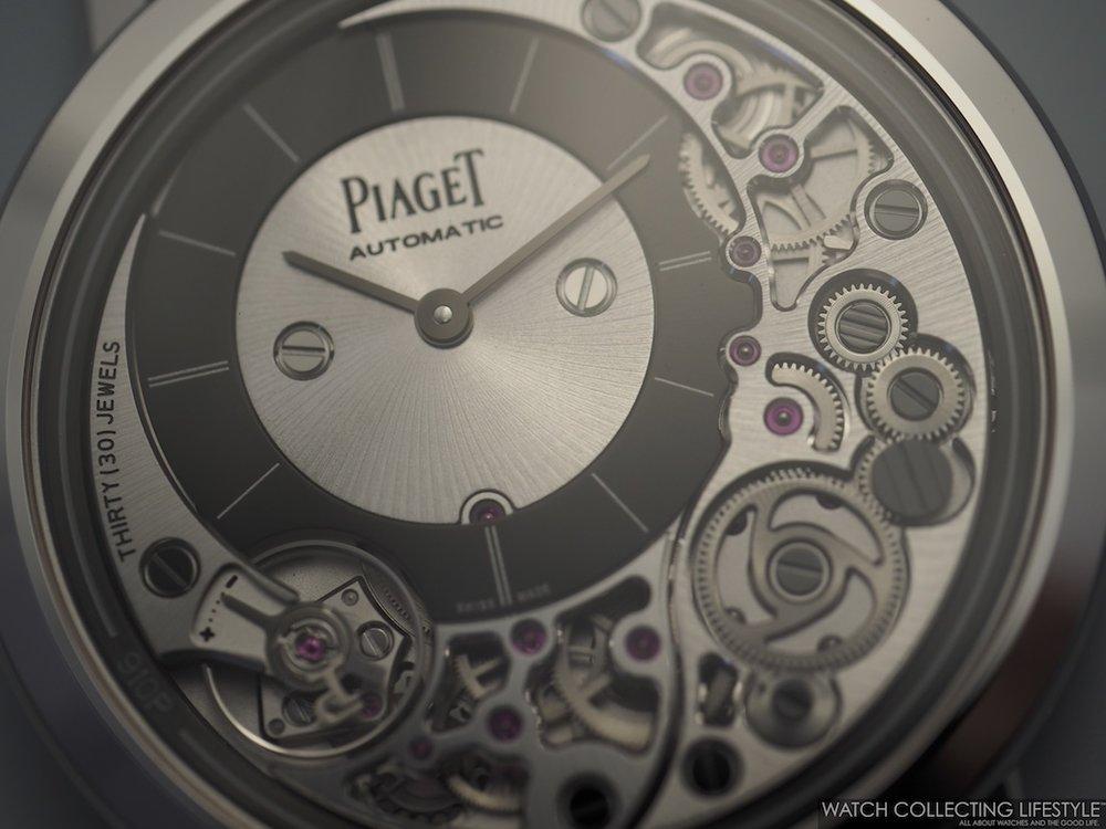 PiagetAltiplanoUltimate910P