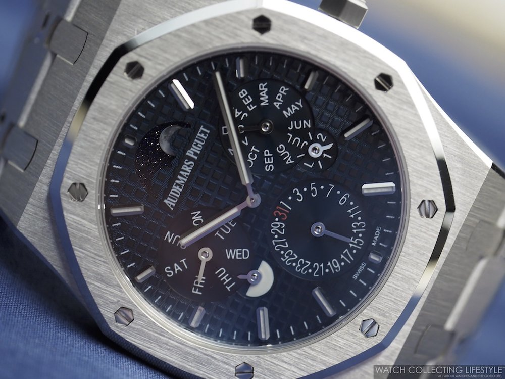 Audemars Piguet Royal Oak RD#2 ref. 26586PT