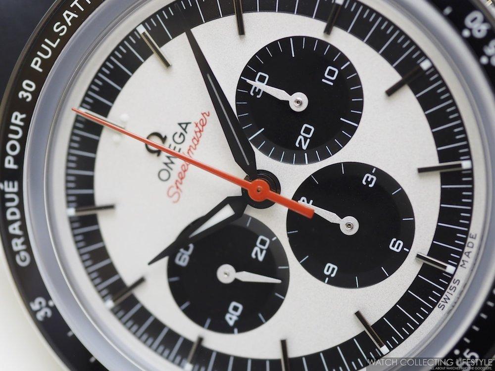 Omega Speedmaster CK 2998 WCL